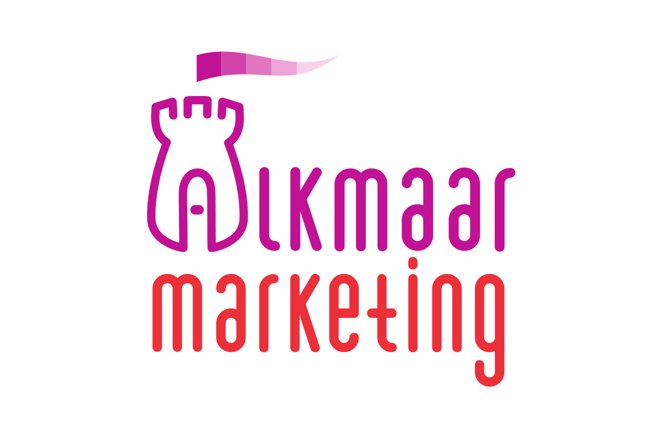Alkmaar Marketing logo